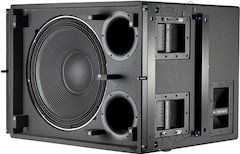 JBL Professional Vertec® Line Array System Family Grows With New Improved Compact Models [ Winter NAMM 2007 ]