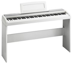 Korg SP-170 Digital Piano Offers Superb Piano Sound And Feel, Portability, And Affordability