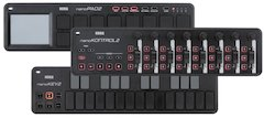 Korg Unveils Next-Generation nanoSERIES2 USB-MIDI Controllers
