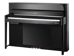 Kurzweil CUP-2 Digital Piano