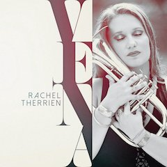 Trumpeter Rachel Therrien's VENA Due Out March 27th, 2020
