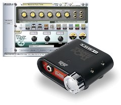 Line 6 Is Now Shipping Toneport GX™
