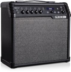 Line 6 Announces Spider V MkII Guitar Amplifiers and 412 Cab