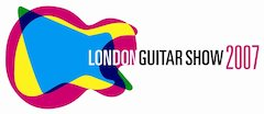 Steve Vai To Play Exclusive Masterclasses At London Guitar Show 2007