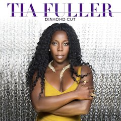 "Tia Fuller's ""Diamond Cut"" Available May 25 via Mack Avenue Records"