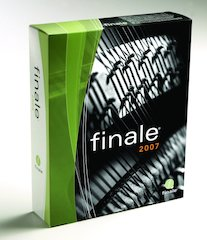 Makemusic, Inc. Releases Finale 2007