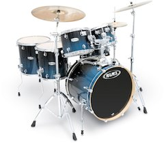 Mapex Adds Configuration And Finshes To Pro M Series, Extends Free Snare Offer