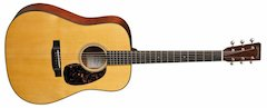 Martin Guitar Introduces The D-18 Del McCoury 50th Anniversary Custom Edition