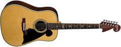 Martin Guitar Introduces The D-28M Merle Travis Commemorative Edition
