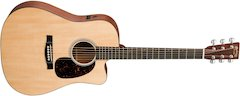 Martin Guitar Expands Popular Performing Artist Series Of Acoustic/Electrics With New PA4 Gloss-Top Models