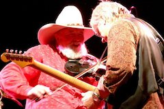Charlie Daniels Finds The Perfect Balance With Meyer Sound's MILO