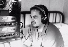 Association for Cultural Equity Alan Lomax Archive
