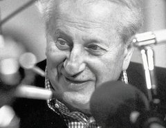 The Studs Terkel Radio Archive Available to General Public on May 16, 2018