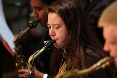 UCLA Herb Alpert School of Music Offers New Bachelor's Degree in Global Jazz Studies