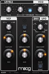 Moog Music Announces Filtatron App For Iphone And Ipod Touch