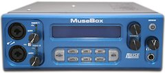 Muse Research selects Ultimate Sound Bank for MuseBox Sounds