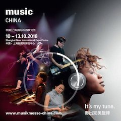 Education Aspects of Music China 2018 Demonstrate the Country's Appetite for Music Culture