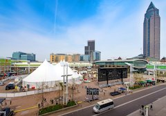 Musikmesse 2020 to Open Wednesday to Saturday With an Enlarged Visitor Spectrum