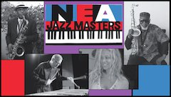 2016 NEA Jazz Masters: Recipients of Nation's Highest Award in Jazz Announced