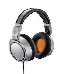Neumann Announces Its First Studio Headphone