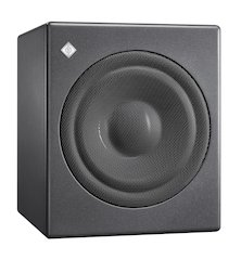 Neumann KH 750 DSP Subwoofer: Deep Bass in a Small Space