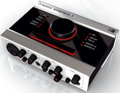 Native Instruments Audio Kontrol 1 wins iF product design award