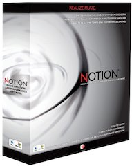 Notion 2.0 Now Shipping [ Summer NAMM 2007 ]