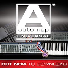 Novation Automap Universal Available To All SL Users As A Free Download