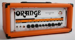 Orange Launch The Thunderverb 50 [ Musikmesse 2007 ]