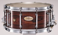 Limited Edition Philharmonic Snare Drums From Pearl