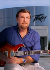 Hartley Peavey Named To Mississippi Innovators Hall Of Fame