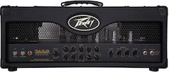 Peavey Launches The All-Tube 3120™ Guitar Amplifier