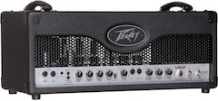 High-Powered Peavey VB-2™ Tube Bass Amplifier Delivers Snarling To Sparkling Valve Tones [Summer NAMM 2008]