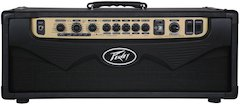 Peavey Expands Vypyr™ Modeling Amplifier Series With Tube-Powered Amp Head