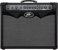 Peavey Vypyr™ Rocks Modeling Amplification With Double The Models, Effects & Processing Power [Summer NAMM 2008]