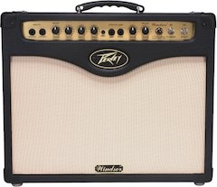 Peavey Amplifier Engineering Produces Class-A Windsor™ Studio [ Summer NAMM 2007 ]