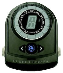 Convenient Table-Top Strobe Tuner From Planet Waves [ Summer NAMM 2007 ]
