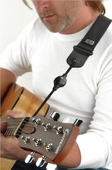 Planet Waves Introduces Acoustic Quick Release And Planet Lock Straps