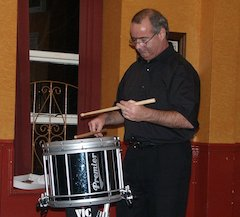 Premier Holds Clinic In Northern Ireland With Jim Kilpatrick MBE
