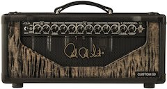 Introducing PRS Custom Amp Designs 2-Channel Custom Amplifier