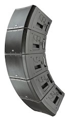 QSC Introduces KLA Line Array Loudspeakers