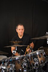 Drummer Dave Weckl Joins the K for Musicians Family