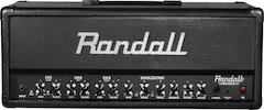 Randall Amplifiers Releases New Solid State Metal Amp