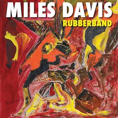 Miles Davis' Lost Album Rubberband To Be Released On September 6