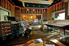 Audiomachine Adds Mixing Capabilities with Rupert Neve Designs 5088