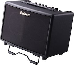 Roland Introduces AC-33 Acoustic Guitar Amplifier