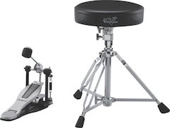 Roland Announces DAP-3X V-Drums Accessory Package