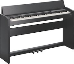 Roland Ships New F-120 Digital Piano