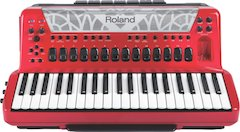 Roland Introduces FR-8X AND FR-8XB V-Accordions