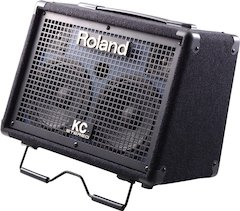 Roland Announces KC-110 Stereo Keyboard Amplifier